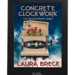 Concrete Clockwork Free Ebook for Review